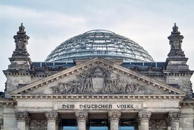 Unser Parlament; @Ich-und-Du / pixelio.de