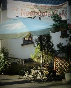Nostalgie-Cafe Bad Berleburg (c) federfluesterin