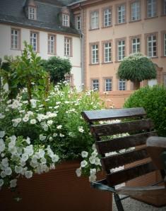 Schlossschänke Bad Berleburg (c) federfluesterin