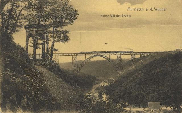 Kaiser-Wilhelm-Brücke_Müngstener_Brücke_1912