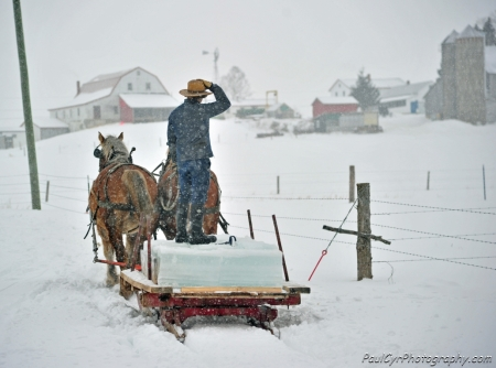 Amish_Icecutting